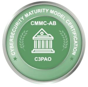 Paragon CMMC C3PAO